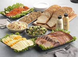 Lunch Buffet Menu Ideas by The 25 Best Sandwich Platter Ideas On Pinterest Party Food