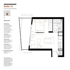 smart house condos floorplans suite 12 one bedroom