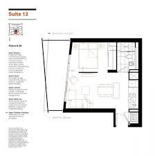 toronto floor plans smart house condos floorplans suite 12 one bedroom
