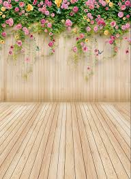 backdrops for photography kate wood photography backdrop flower vine wood photography