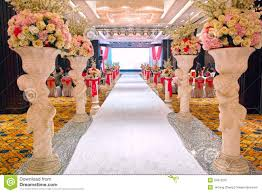 affordable banquet halls wedding banquet stock photo 34676247 megapixl