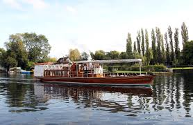 river thames boat brokers windsor belle luxury steam boat hire henley sales and charter