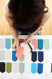 how to choose a color story for your home u2013 a beautiful mess