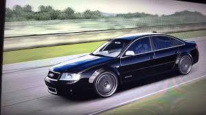 2003 audi rs6 horsepower forza 4 audi rs6 2003 886 ps