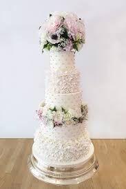 5 tier wedding cake asian weddings archives the cakery leamington spa