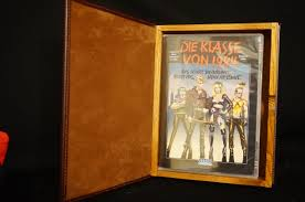 class of 1984 dvd class of 1984 yearbook leatherbook edition germany hi
