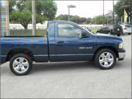2005 dodge ram 1500 single cab 2003 dodge ram 1500 regular cab san antonio tx