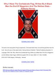 The Truth About The Confederate Flag Why I Wave The Confederate Flag Written By A By Kayleneingram Issuu