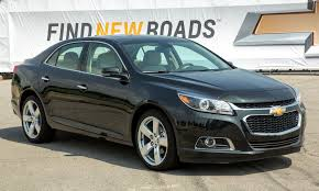 2014 chevrolet malibu reviews and rating motor trend