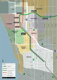 Metro Expo Line Map by Exploring Measure R2 The Next 50 Years Of Los Angeles County