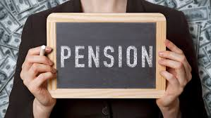 bureau des pensions census bureau pension contributions rise 6 6 in 2016 but