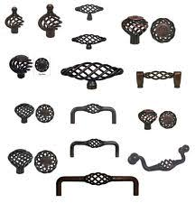 rubbed bronze cabinet pulls birdcage cabinet pulls ebay