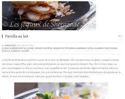 la cuisine alg駻ienne notre cuisine alg駻ienne 100 images courgettes les joyaux de