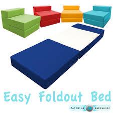 Foam Folding Bed Brilliant Foam Folding Chair Bed With Foam Folding Sofa Bed Foam