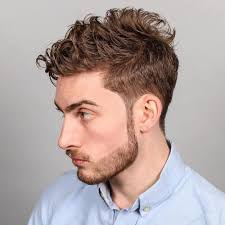 hair styles for biys with wavy hair 50 must have medium hairstyles for men