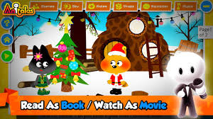 Best Animated Watch Photos 2017 Blue Maize Anitales Make Story Android Apps On Google Play