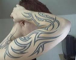 tattoo mayor
