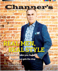 Channers London Magazine Fall 2017 By The Vital Group Issuu