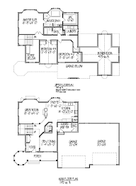 Jack And Jill Floor Plans Andrew House Plan