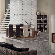 Best German Interiors Images On Pinterest Architecture Live - Wall panels interior design