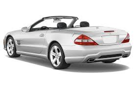 mercedes convertible 2011 mercedes benz sl class reviews and rating motor trend
