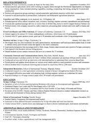 Resume Harvesting Sample Resident Advisor Resume Http Exampleresumecv Org Sample