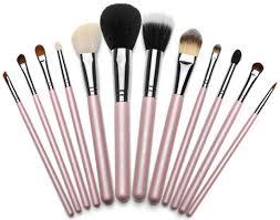 wedding makeup set professional makeup artist asks do you clean your makeup brushes