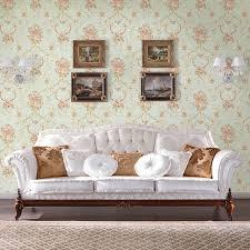 Wohnzimmer Vintage Online Shop Moderne 3d Planeten Rosa Blumen Tapete Rol Vintage
