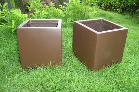 large square planters at plantplanters com