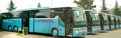 amaco orari servizio navetta autobus cosenza autoservizi preite destinazioni