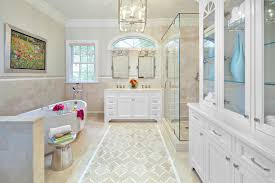 White And Beige Bathrooms Beige And White Colors Houzz