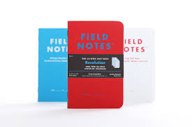 field notes notebooks resolution winter 2017 edition 3 pack