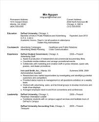 Sample Resume Language by Cool Sample Resume For Flight Attendant Position 58 About Remodel