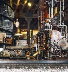 Steam Punk Interior Design 81 Best Steampunk Images On Pinterest Steampunk Interior