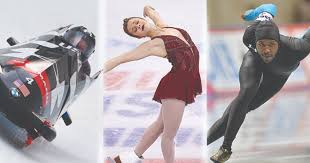 Most Decorated Winter Olympian - 2014 winter olympics 10 u s athletes to watch cbs news