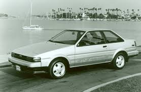 toyota ae86 corolla why the ae86 will always be the toyota corolla