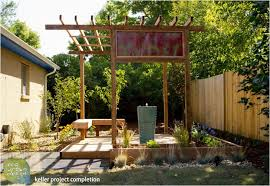 Decorating Small Backyards by Backyards Excellent Budget Backyard Landscaping Ideas Low Budget