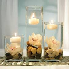 dining room table candle centerpieces with design image 5944 zenboa