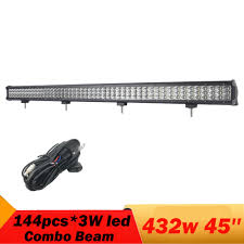 Philips Led Light Bar by Online Get Cheap Philips Led Flood Light Aliexpress Com Alibaba