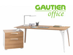 bureau gautier gautier office archives les marques nf de l ameublement