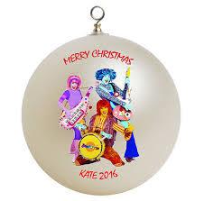 personalized jon bon jovi ornament add name 16 95