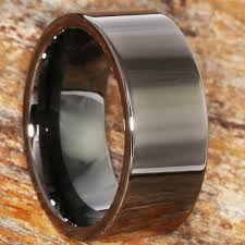 black metal rings images Europa black ice gunmetal tungsten rings forever metals jpg