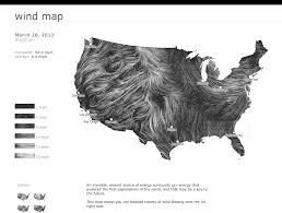 Wind Map Usa by History Of The Movement Open Government Data The Book
