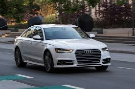 audi a6 what car 2016 audi a6 reviews and rating motor trend
