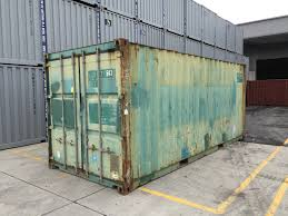 used containers for sale royal wolf nz