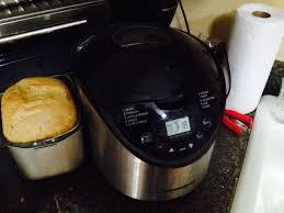 Pumpkin Spice Bread Machine Recipe Bread Machine Bread For Turkey Stuffing Burnt My Fingers