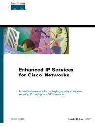 Cisco Route Map by Enhanced Ip Services For Cisco Networks Ip Address Quality Of