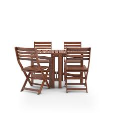 Ikea Teak Patio Furniture - free 3d models ikea applaro outdoor furniture series special bonus