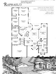 How Many Square Feet Is A 3 Car Garage by Long Lake Ranches West Floor Plans And Community Profile Long