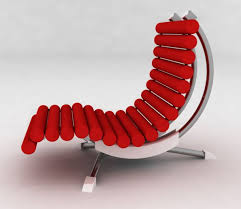 Rocking Lounge Chair Design Ideas Chairs Modern Outdoor Lounge Rocking Chair From Vardai